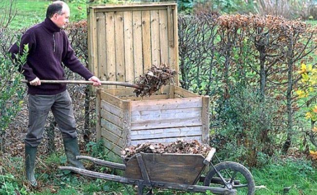 Le SIRTOMRA aide à l'acquisition d'un composteur