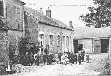 cartes-postales-ecole-et-mairie-huetre-45520-45-45166001-maxi