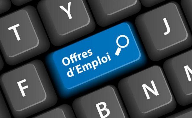 Offres d'emplois à la CCBL et au SMIRTOM