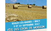 BRICY – BOULAY-LES-BARRES