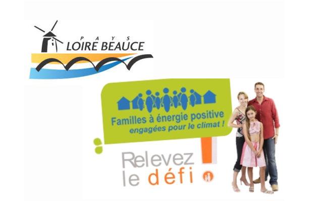 Le défi familles à énergie positive revient