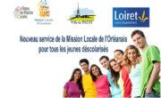 Un nouveau service de la mission locale : la communication visiophonique
