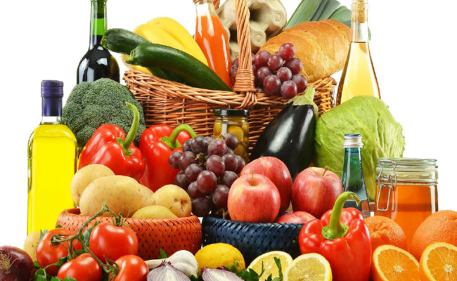 REUNION D'INFORMATION SUR LA NUTRITION EQUILIBREE