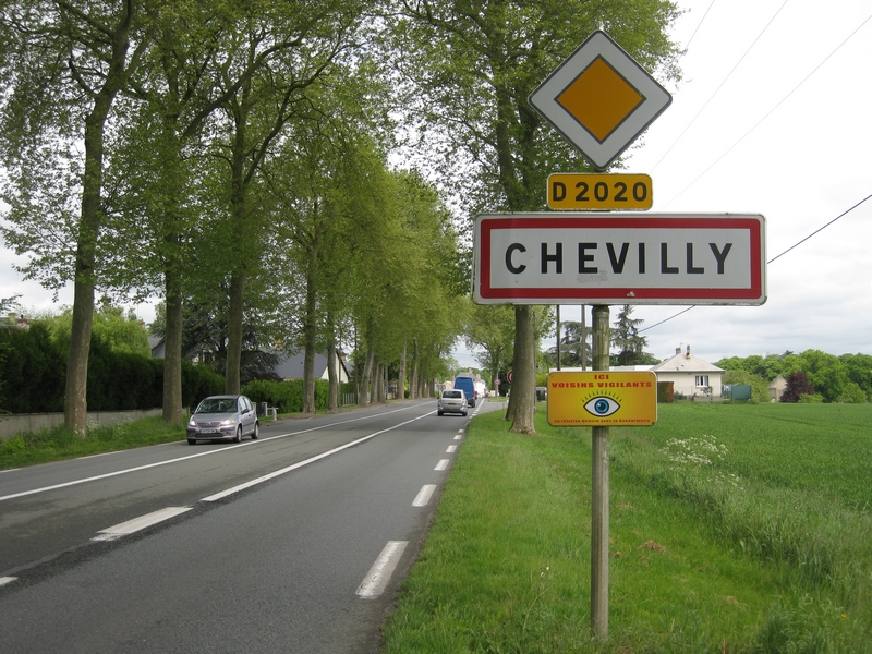 Chevilly1