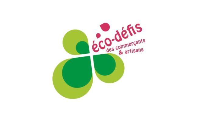 Artisans et commerçants, relevez 3 Eco-défis