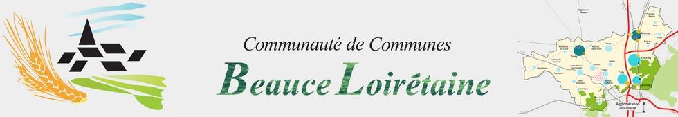 Communauté de Communes de la Beauce Loirétaine