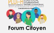 Forum Citoyen PLUi-H – Projet d'aménagement et de développement