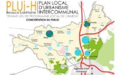 Un Plan Local de l'Urbanisme intercommunal (PLUi) pour 23 communes communes