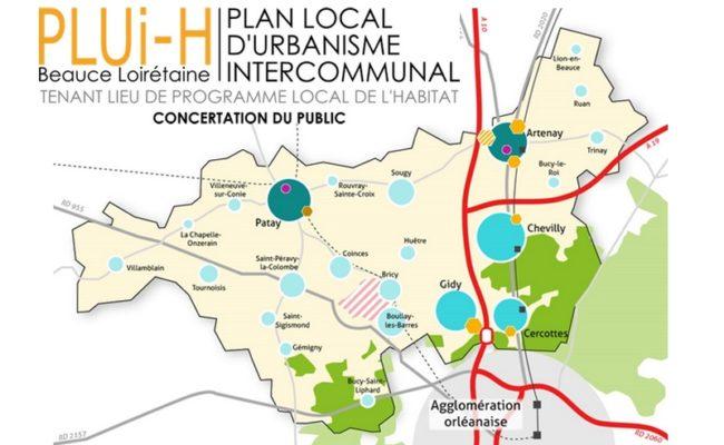 Un Plan Local de l'Urbanisme intercommunal (PLUi) pour 23 communes communes