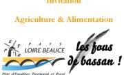 Agriculture & Alimentation : Le territoire à la rencontre des agriculteurs