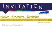 Rencontres Initiative Beauce Loirétaine