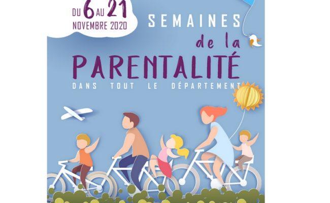 Semaines de la Parentalité | Édition 2020